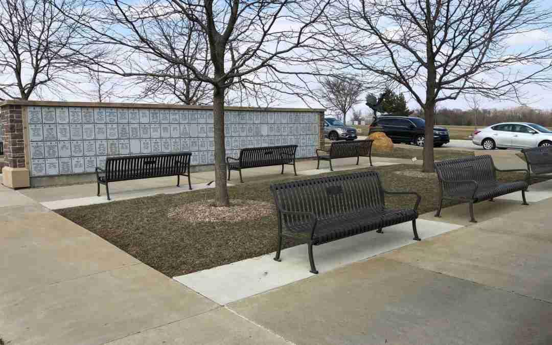 Iowa Veterans Cemetery – Adel, Iowa