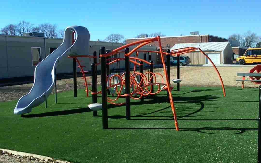 Dorchester Elementary – Dorchester, Nebraska