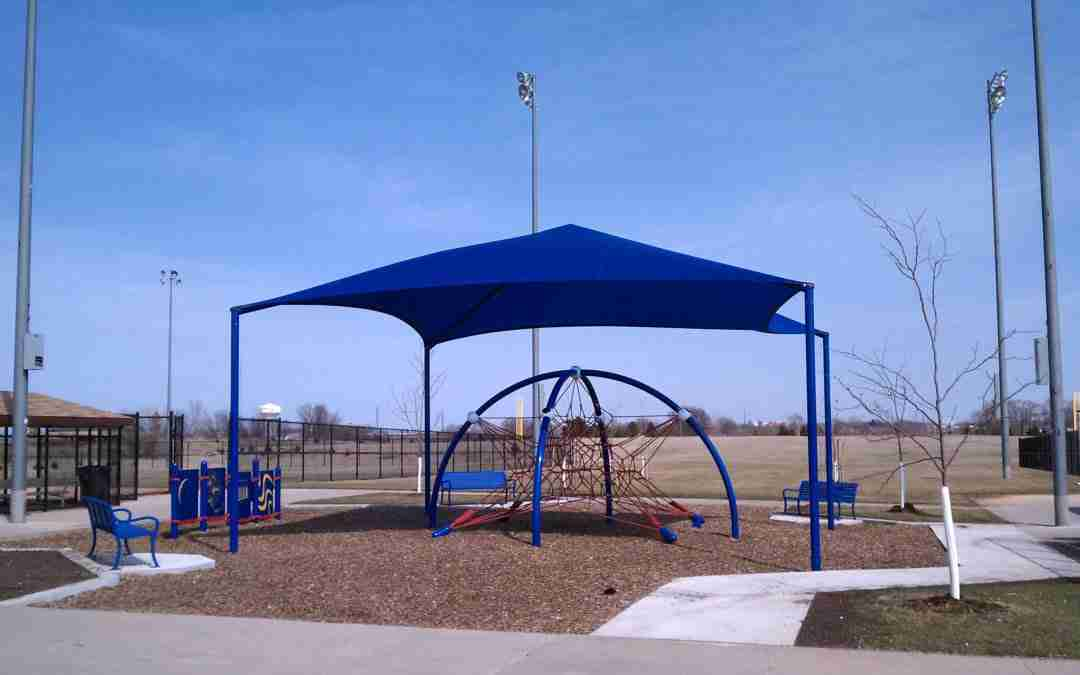 Greater Des Moines Softball/Soccer Complex Park